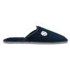 Pánská domácí obuv bata, modrá, 879-9609 - 19