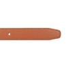 Hnědý dámský opasek bata, hnědá, 951-3601 - 16