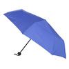 Skládací modrý deštník bata, modrá, 909-9600 - 13