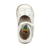 Dívčí kotníčková obuv bubblegummers, bílá, 121-1617 - 19