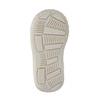 Dívčí kotníčková obuv stříbrná bubblegummers, šedá, 121-2614 - 26