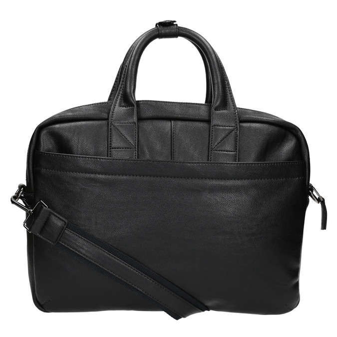 Černá brašna bata, černá, 961-6521 - 19