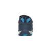 Dětské sportovní tenisky mini-b, modrá, 411-9605 - 17