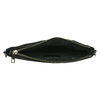 Lakovaná dámská kabelka Crossbody bata, černá, 961-6683 - 15