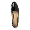 Lakované dámské Loafers bata, 2021-518-6600 - 19