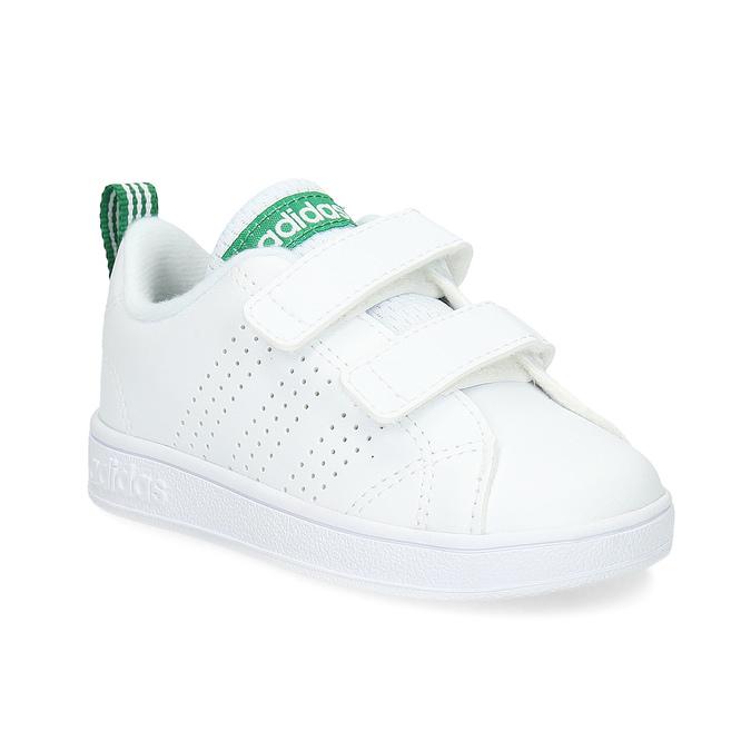 Dětské tenisky Adidas adidas, bílá, 101-1233 - 13