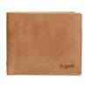 Pánská kožená peněženka hnědá bugatti-bags, hnědá, 964-3079 - 26