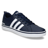 Pánské ležérní tenisky adidas, modrá, 801-9136 - 13