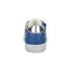 Dětské kožené tenisky mini-b, modrá, 226-9600 - 17