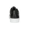 Dámské kožené tenisky vagabond, černá, 624-6019 - 17