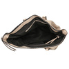 Kabelka v Patchwork stylu bata, béžová, 961-8286 - 15