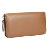 Dámská kožená peněženka bata, hnědá, 944-3178 - 13