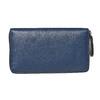 Dámská kožená peněženka modrá bata, modrá, 944-9178 - 26