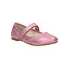 Růžové dětské baleríny mini-b, růžová, 321-5247 - 13