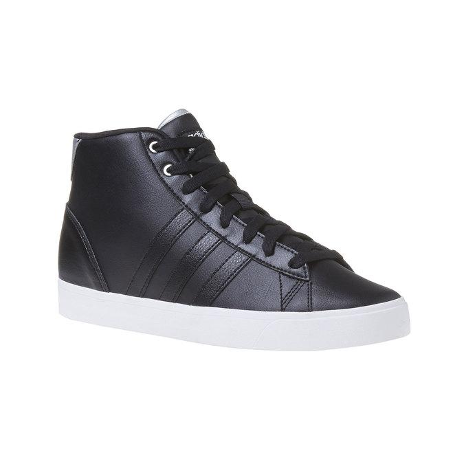 Dámské kotníčkové tenisky adidas, černá, 501-6975 - 13