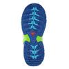 Dětská sportovní obuv salomon, modrá, 499-9012 - 26