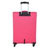 Růžový kufr na kolečkách american-tourister, růžová, 969-5173 - 26