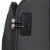 Cestovní kufr na kolečkách american-tourister, šedá, 969-2172 - 17