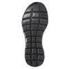 Tenisky s paměťovou pěnou skechers, černá, 509-6963 - 26