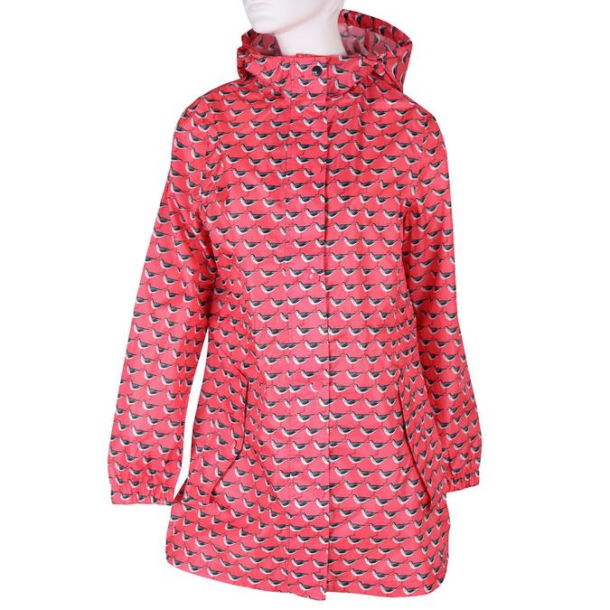 Dámská bunda do deště joules, červená, 979-5008 - 13