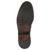 Ležérní pánské Oxfordky clarks, vícebarevné, 824-0088 - 26