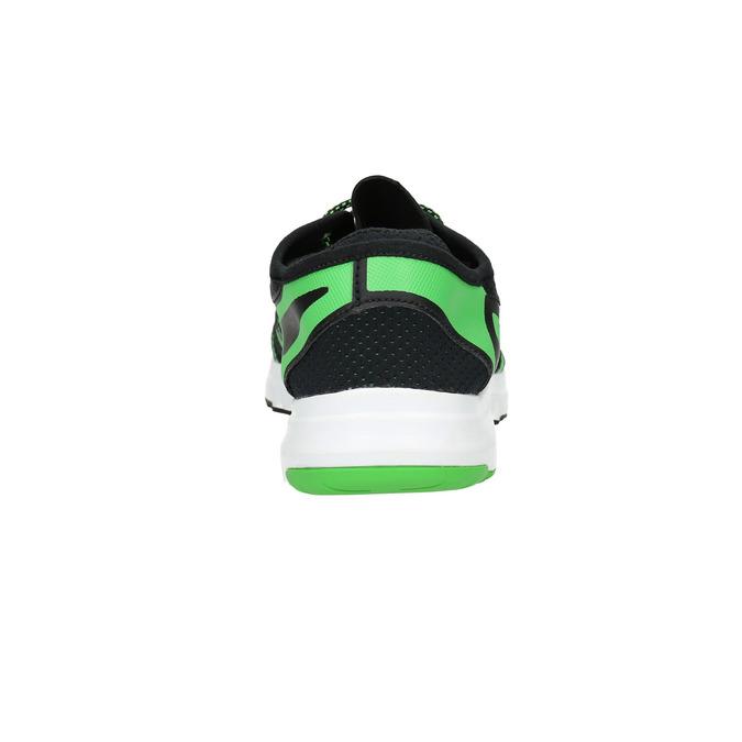 Pánská sportovní obuv salomon, černá, 849-6034 - 17