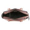Růžová dámská kabelka bata, růžová, 961-8747 - 15