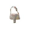 Barevné kožené lodičky s volnou patou gabor, 726-1202 - 17