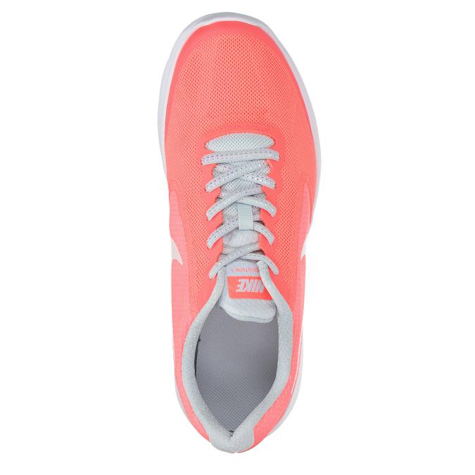 Dívčí růžové tenisky nike, růžová, 409-5149 - 19