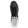 Pánské černé tenisky nike, černá, 801-6302 - 19