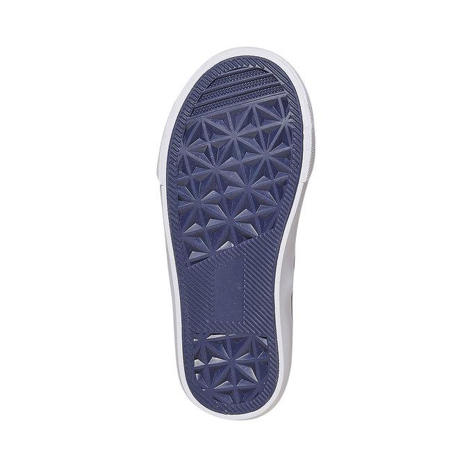 Dětská Slip-on obuv north-star, šedá, 219-2154 - 26