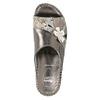 Kožená domácí obuv comfit, 674-8120 - 19