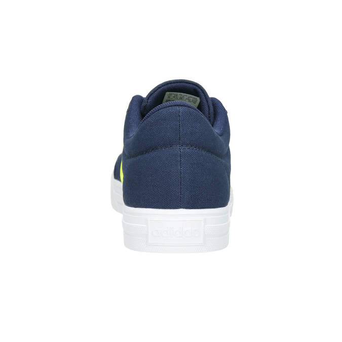 Chlapecké modré tenisky adidas, modrá, 489-8119 - 17
