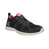Dámské sportovní tenisky power, černá, 509-6158 - 13