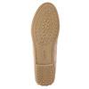 Kožené dámské mokasíny gabor, růžová, 613-5014 - 26