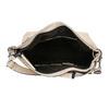 Kabelka se střapci bata, béžová, 961-8703 - 15