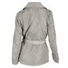 Dámská bunda v trenčkot střihu bata, béžová, 979-8205 - 26