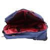 Cestovní taška na kolečkách roncato, modrá, 969-9646 - 15
