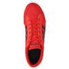 Červené dětské tenisky adidas, červená, 489-5119 - 19