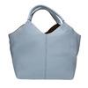 Modrá dámská kabelka bata, modrá, 961-9704 - 26