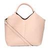 Růžová kabelka bata, růžová, 961-5704 - 19