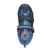 Chlapecké prodyšné tenisky mini-b, modrá, 261-9611 - 19