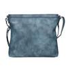 Modrá Crossbody kabelka bata, modrá, 961-9686 - 26