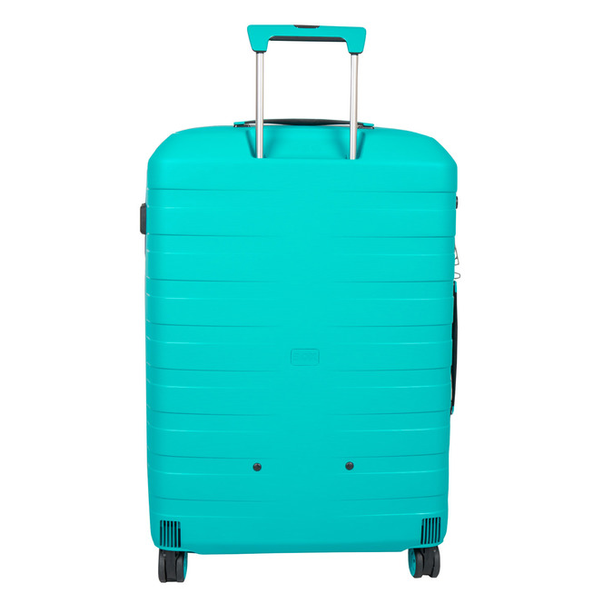 Cestovní kufr na kolečkách roncato, tyrkysová, 960-7604 - 26