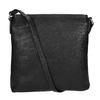 Černá Crossbody kabelka gabor-bags, černá, 961-6081 - 26