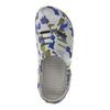 Pánské sandály se vzorem coqui, zelená, 872-7616 - 19
