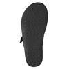 Kožené pánské nazouváky bata, černá, 864-6623 - 19
