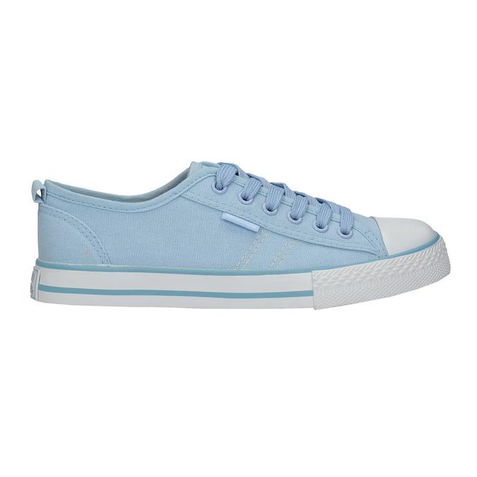 Dámské modré tenisky north-star, modrá, 589-9443 - 15