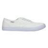 Bílé ležérní tenisky tomy-takkies, bílá, 889-1227 - 15