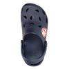 Modré dětské sandály coqui, modrá, 272-9603 - 26